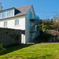 Blackstone Cottage