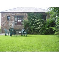 Bude, Devon - beautifully converted barn accommodation