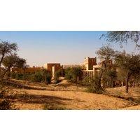 Al Wadi Desert- A Ritz Carlton Hotel