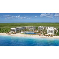 Dreams Riviera Cancun and Spa