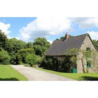 Dovedale Lodge