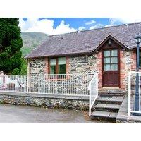 End Cottage