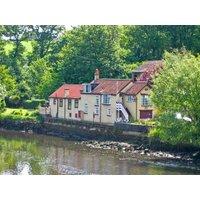 Waterloo Cottage Annexe