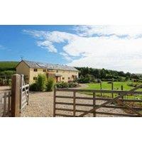 Middle Hollacombe Farmhouse