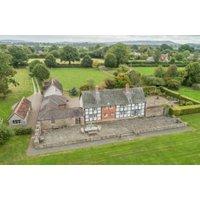 Bearwood House & Cottage