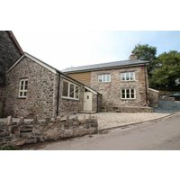 The Mill House, Bampton