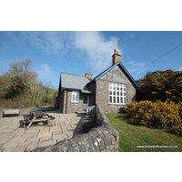 The School House, Countisbury