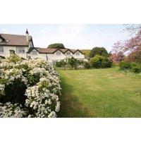 Vale View Apartment, Porlock Weir