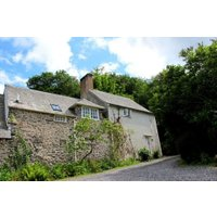 Worthy Cottage, Porlock Weir