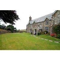 Yenworthy Cottage, Countisbury