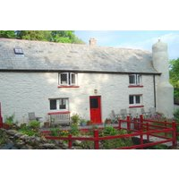 Cascade Cottage, Exford