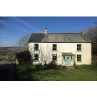 East Hill Cottage, Parracombe