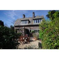 Gate Cottage, Allerford