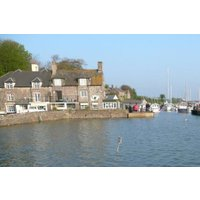 Harbour House Apartment, Porlock Weir