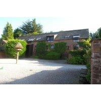 Luccombe Cottage, Near Dunster