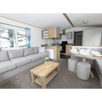 Luxury Caravan - sleeps 8