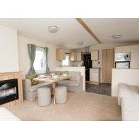 Comfort Caravan - sleeps 8