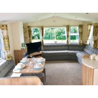 Superior Caravan - sleeps 6
