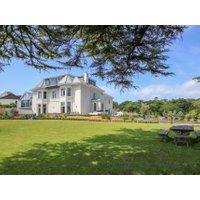Barrington House