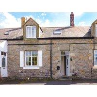 Bowsden Hall Farm Cottage