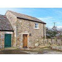 Stonetrough Barn