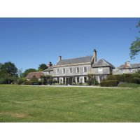 Compton Dundon, Somerset - Wootton House
