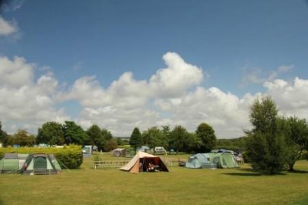 ninham camping