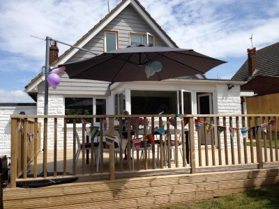 Seaview, Isle of Wight - The Lobster Pot, Seaside Holiday Cottage