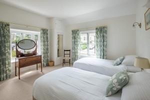 Montrose bedroom