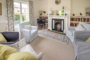Montrose grown up living room