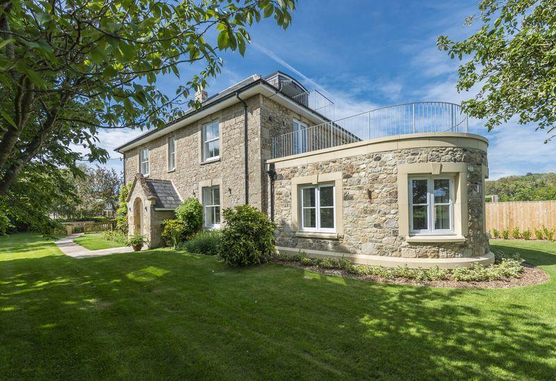 Brook Farmhouse 2