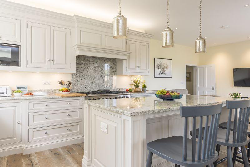 Brook Farmhouse kitchen