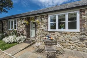 Brook, Isle of Wight - Dapple Cottage