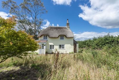 Dorchester - Primrose Cottage