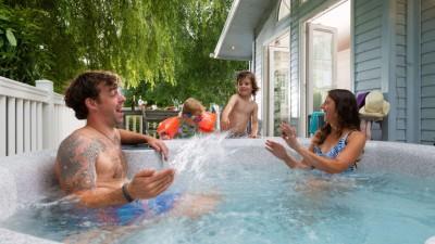 hot tub pic