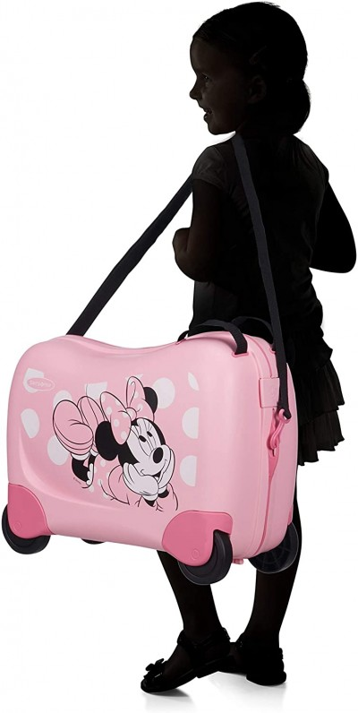 minnie carry case