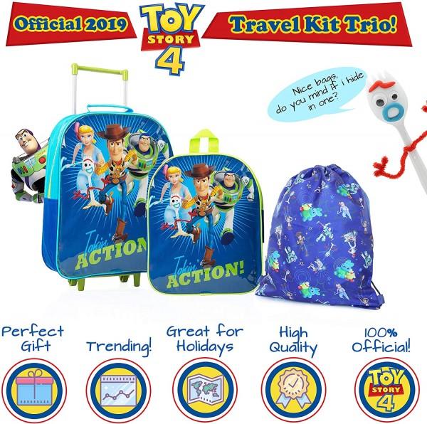 toy story travel kit
