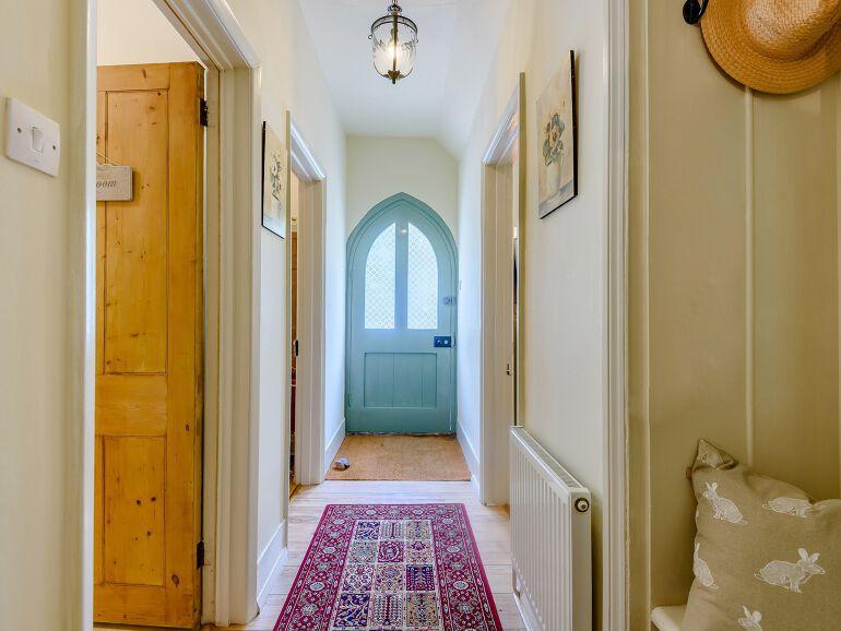 Vestry Cottage Hall