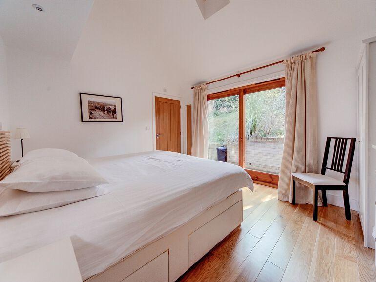 briary 02 ground floor bedroom