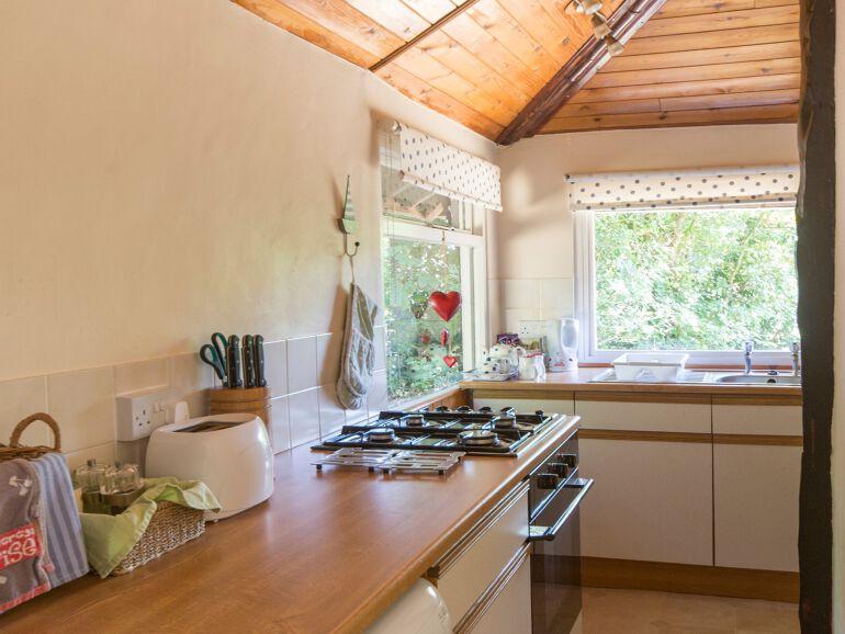 indiansummerhouse kitchen
