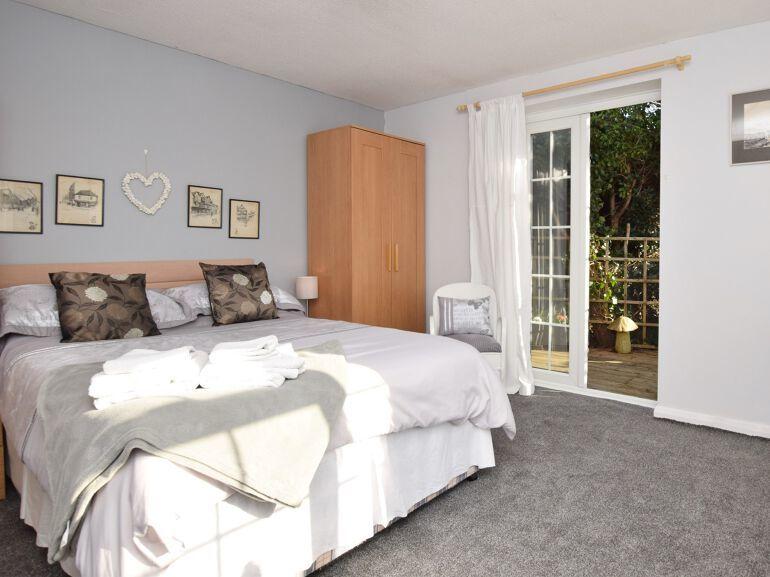 wendy house bedroom