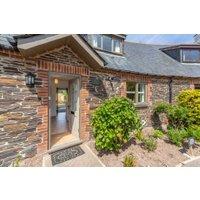 Roserrow, Cornwall - Wedge Cottage