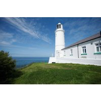 Lighthouse at Trevose Head, Padstow, Cornwall - Brook Cottage
