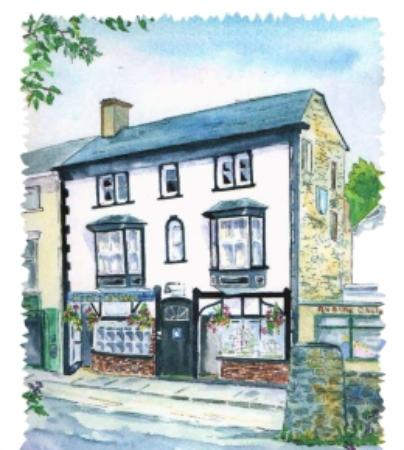 Shanklin, Isle of Wight - Keats Cottage