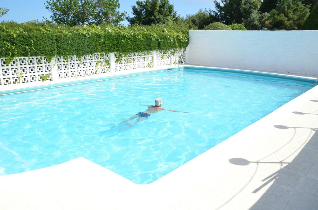 luccombe-hall-hotel pool