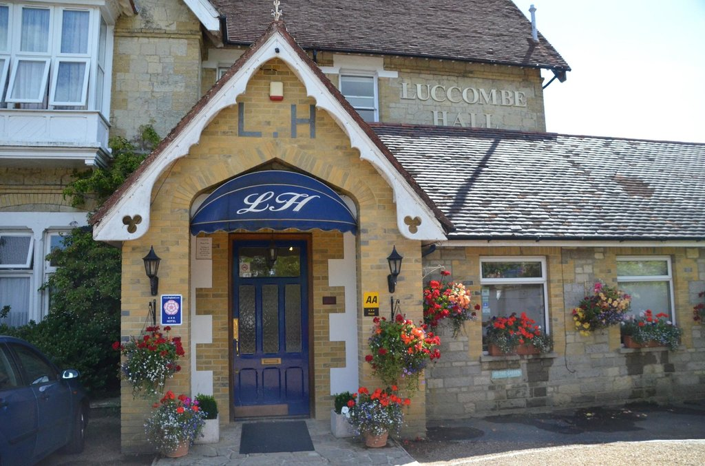 luccombe-hall-hotel