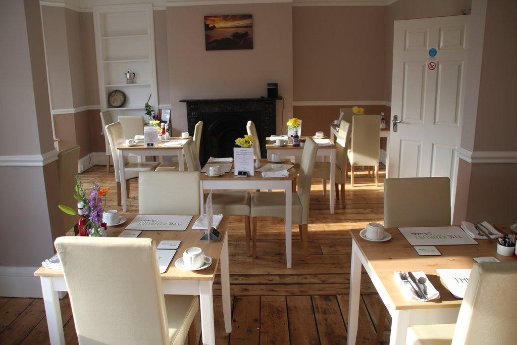the kenbury breakfast-room