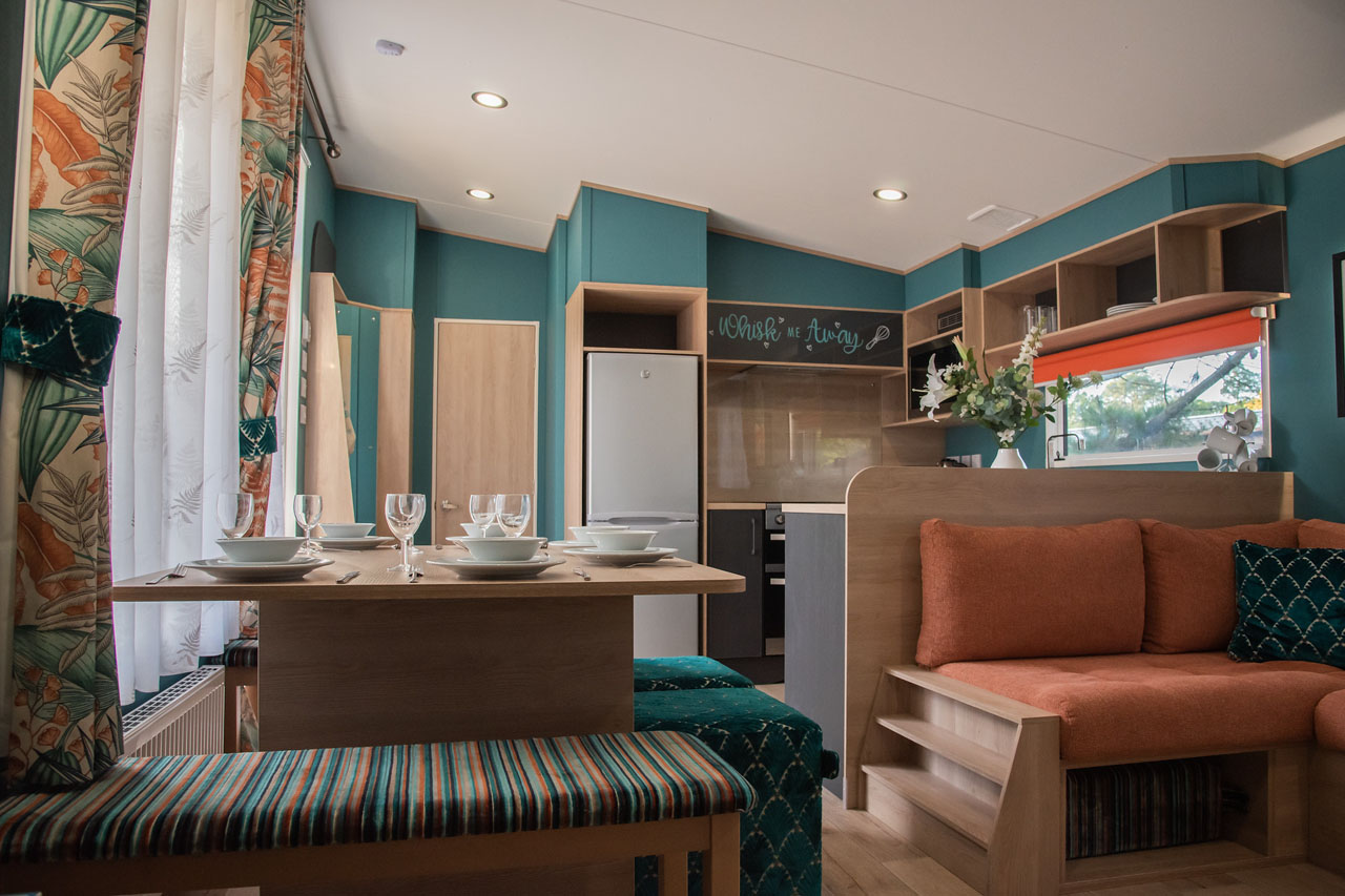 Away resorts burst-of-blue