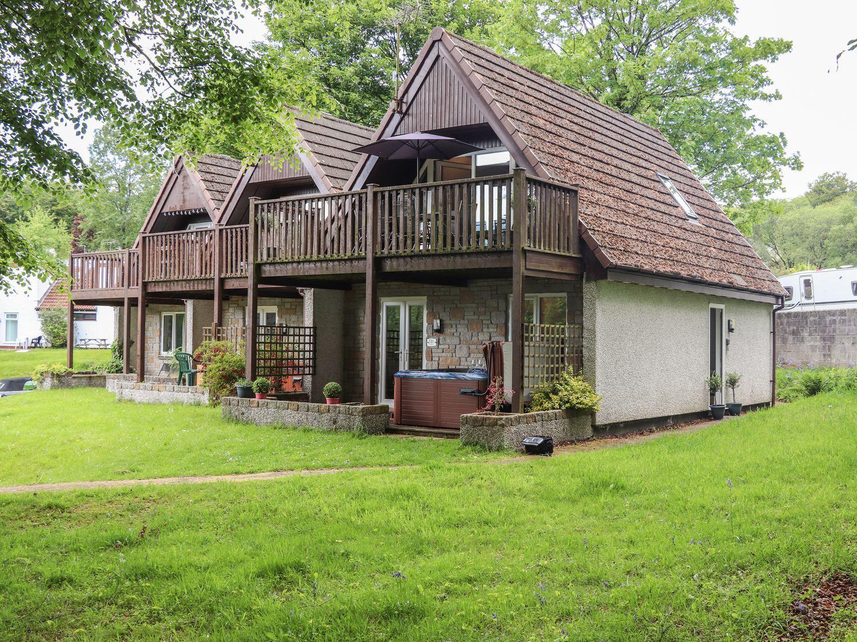 Tamar Valley, Cornwall - Valley Lodge 11