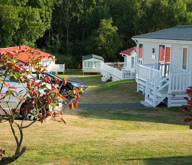 Away Resorts, Autumn Breaks - Special Offers